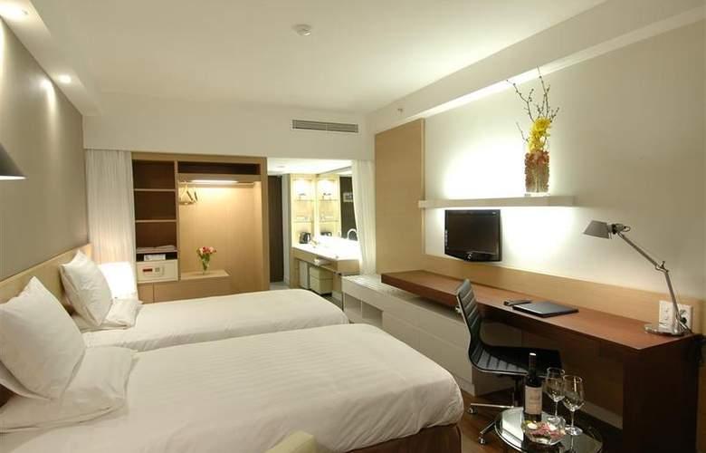 Best Western Premier Kukdo - Room - 13