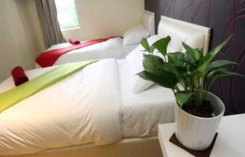 The Green Hotel Taman Maluri - Room - 8