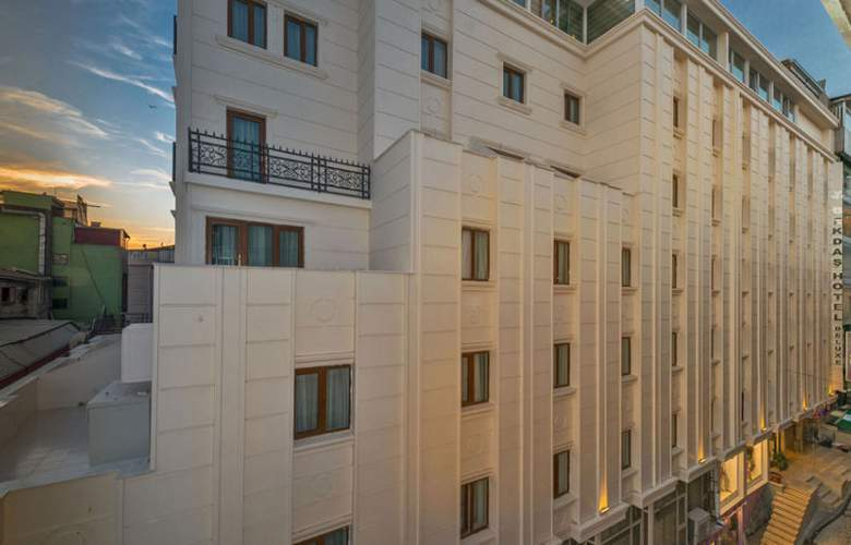 Bekdas Deluxe & SPA - Hotel - 1