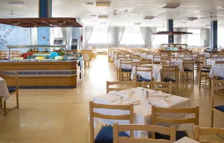 Samoa - Restaurant - 9