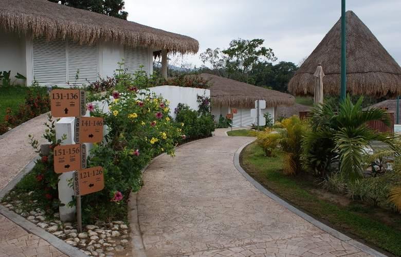 Villa Mercedes Palenque - General - 3