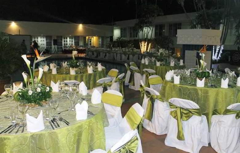Hotel y Casino Siesta - Conference - 3