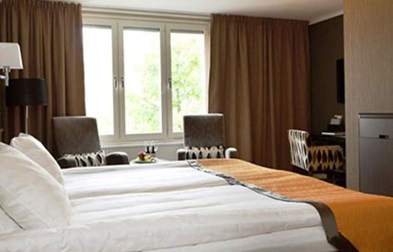 Clarion Collection Hotel Tapto - Room - 8