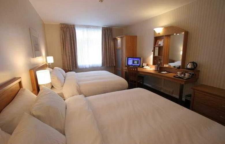 Future Inn Plymouth - Room - 5