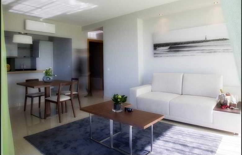 Agua Hotels Riverside - Room - 14