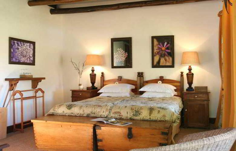Bushmans Kloof - Room - 6