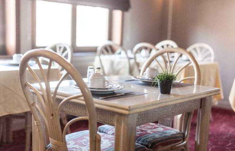Olympia - Restaurant - 21