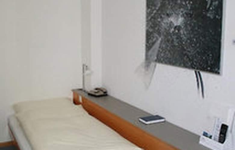 Muenchnerhof Swiss Quality Hotel - Room - 6