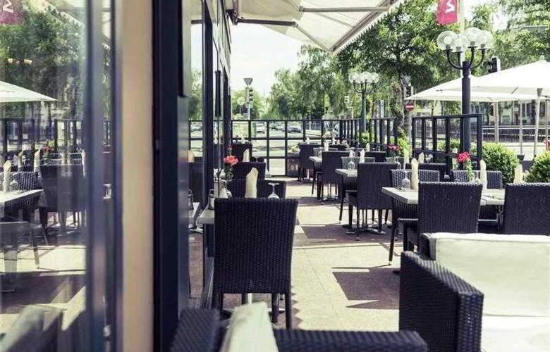 Mercure Plaza Biel - Hotel - 12