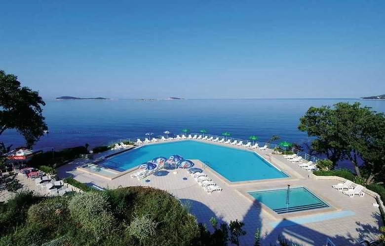 Villas Plat - Pool - 6