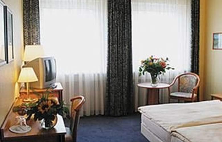 Hotel Boulevard - Room - 2
