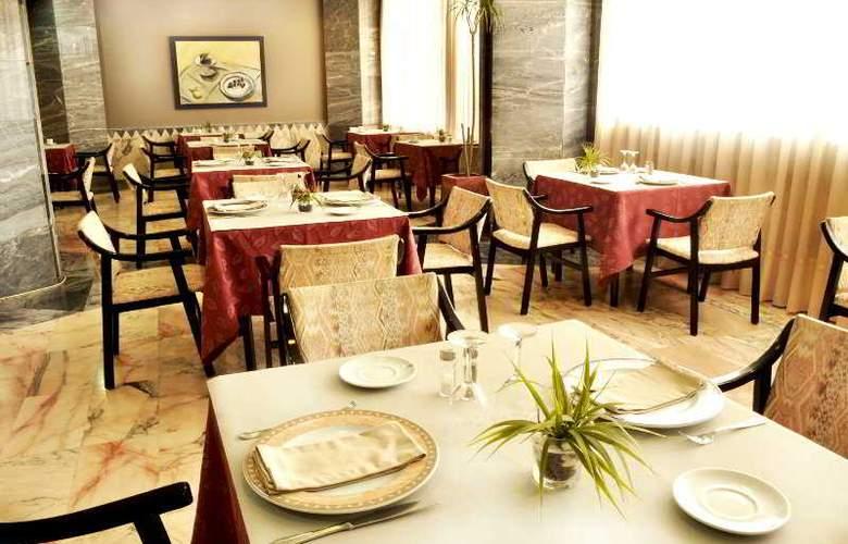 Catalonia Giralda - Restaurant - 5