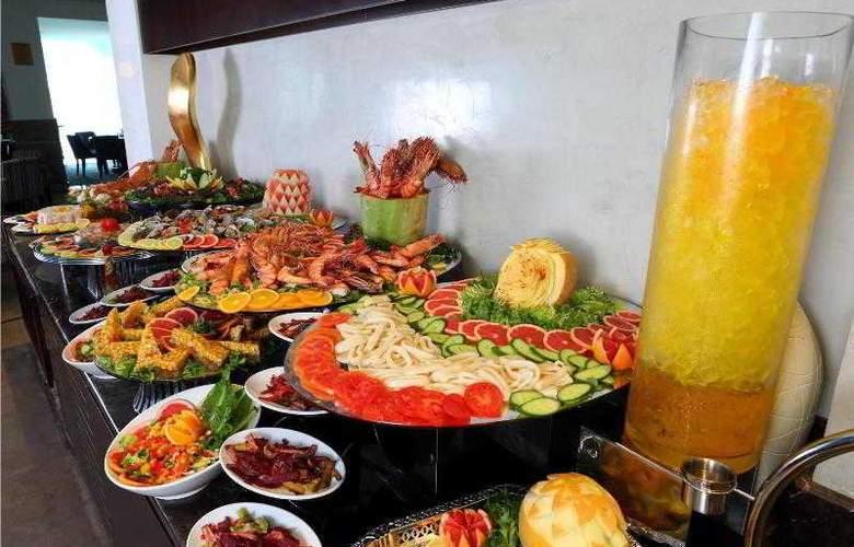 Novotel Dammam Business Park - Restaurant - 7