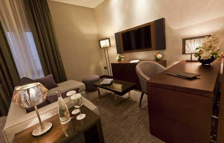 Zubarah Hotel - Room - 35