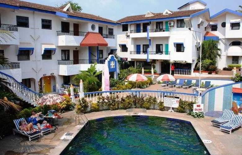 Alegria de Goa - Hotel - 0