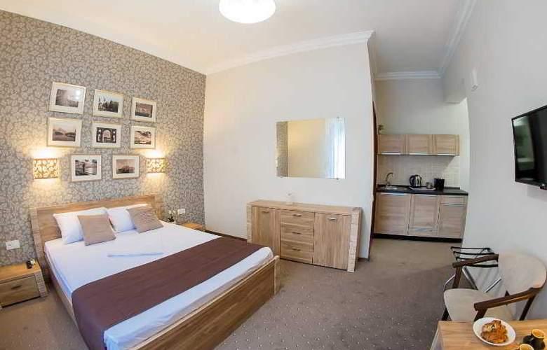 Ribas Hotel - Room - 1