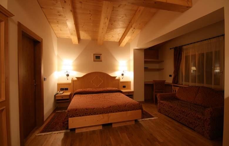 Des Alpes - Room - 2