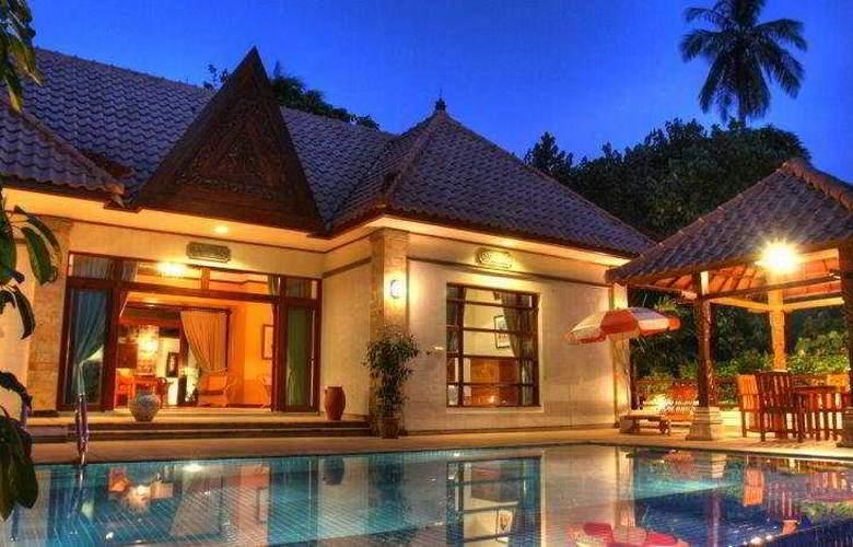 Indra Maya - Pool - 5