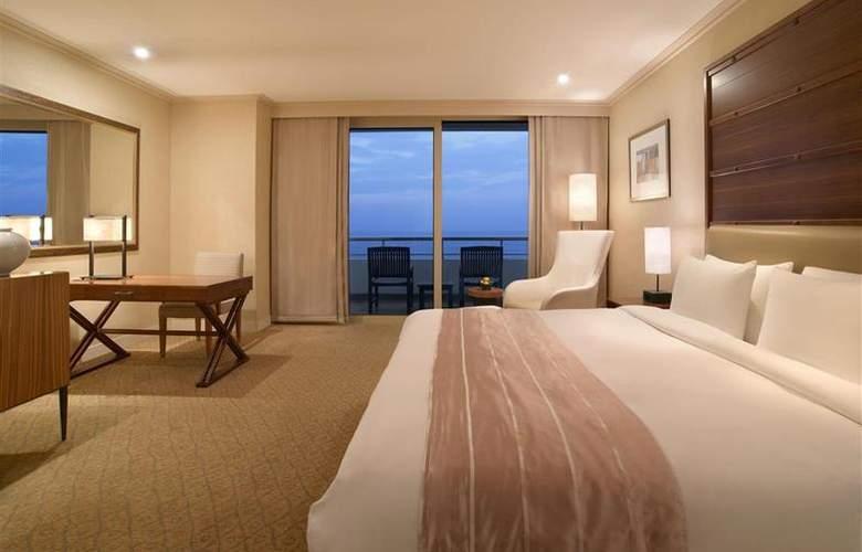 Hyatt Regency Jeju - Hotel - 4
