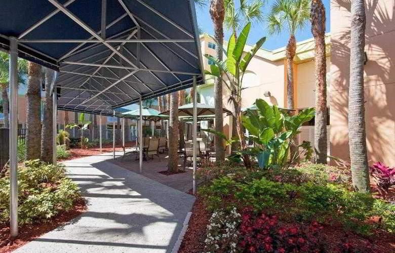 Holiday Inn Resort Lake Buena Vista (Sunspree) - Hotel - 17