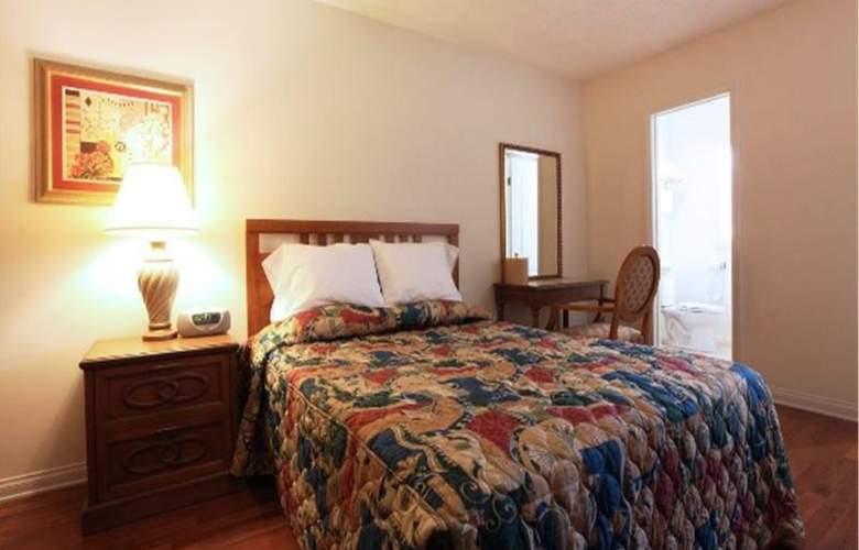 Americas Best Value Inn Los Angeles Downtown - Room - 16