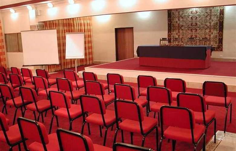 Sol e Serra Golf - Conference - 7