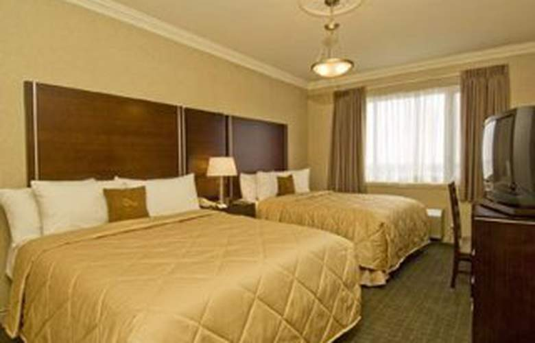 Quality Hotel & Executive Suites Oakville - Room - 5