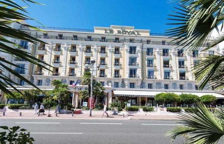 Le Royal - Hotel - 0