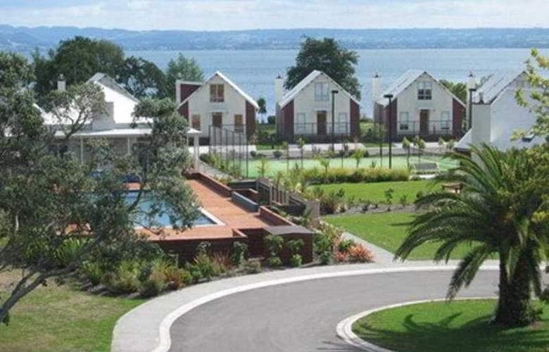 Marama Resort - Hotel - 0