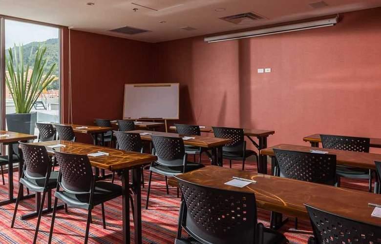 Hampton by Hilton Bogota Usaquen - Conference - 4