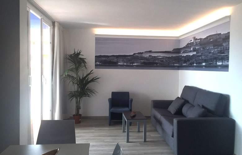 Bora Bora - Room - 4
