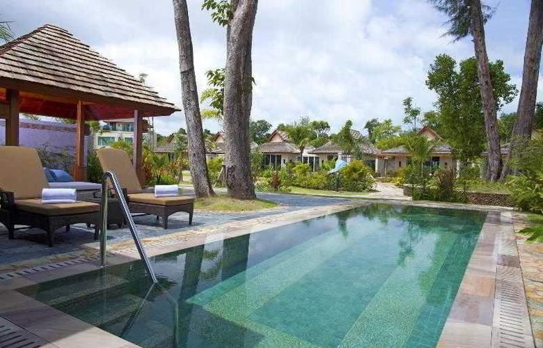 Le Meridien Khao Lak Beach and Spa Resort - Pool - 73