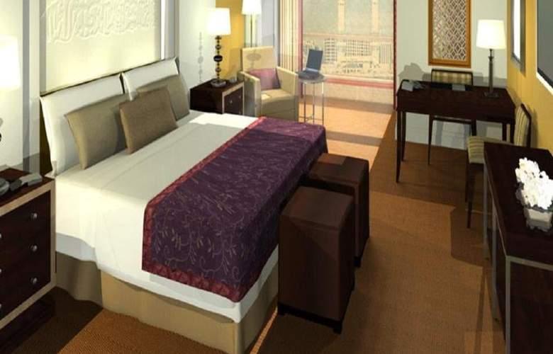 Makkah Clock Royal Tower a Fairmont Hotel - Room - 5