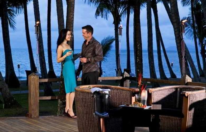Alamanda Palm Cove by Lancemore - Restaurant - 22