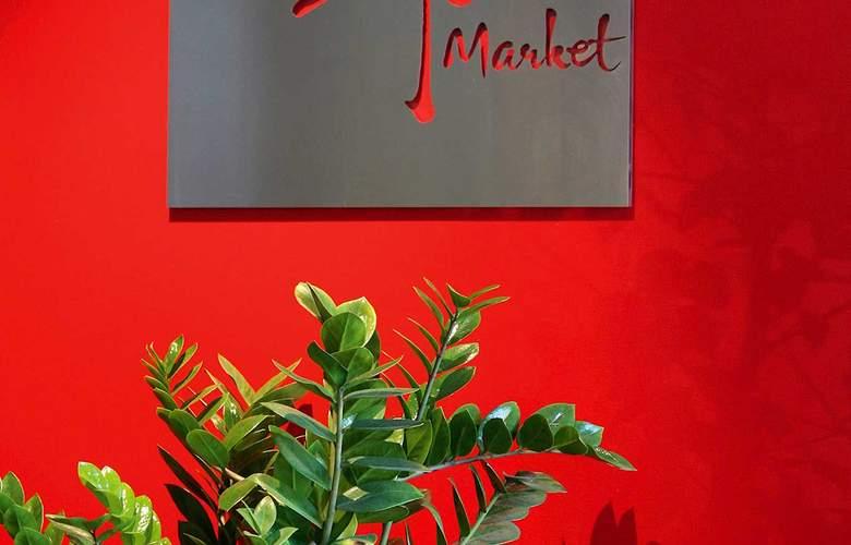 Adelaide Rockford - Restaurant - 4