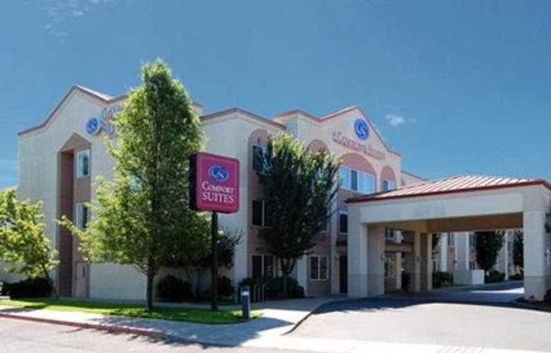 Comfort Suites Springfield - Hotel - 0