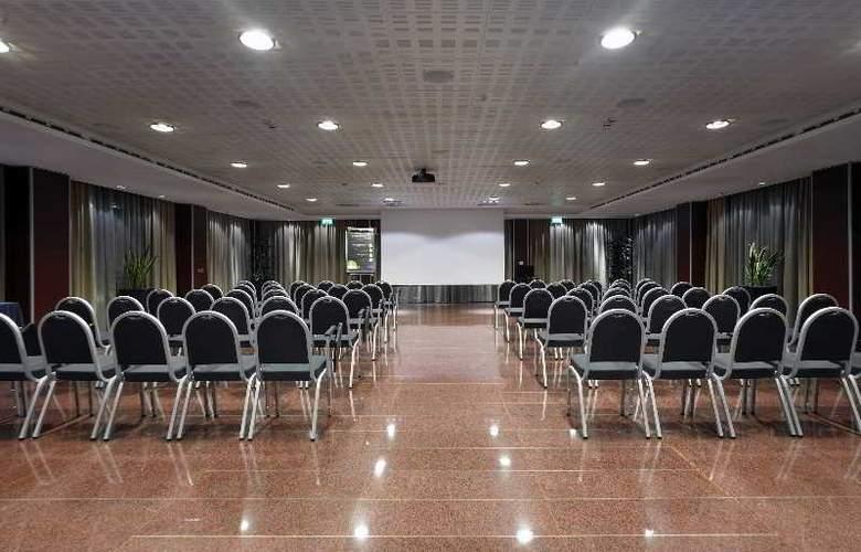 NH Leonardo Da Vinci Rome - Conference - 24
