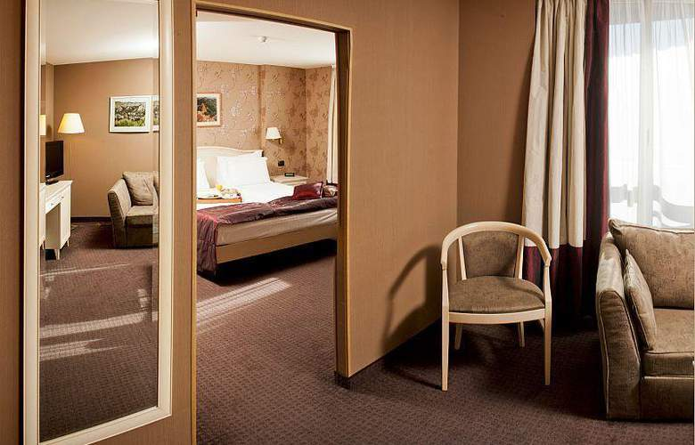 Best Western Premier Collection City Sofia - Room - 56