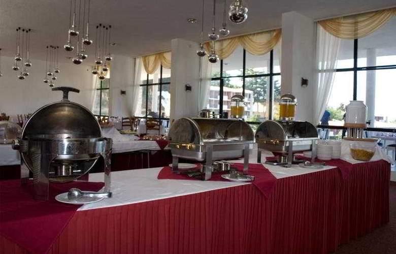 Mediteran Resort Ulcinj - Restaurant - 4