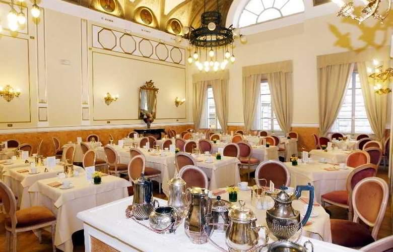 Bernini Palace - Restaurant - 24