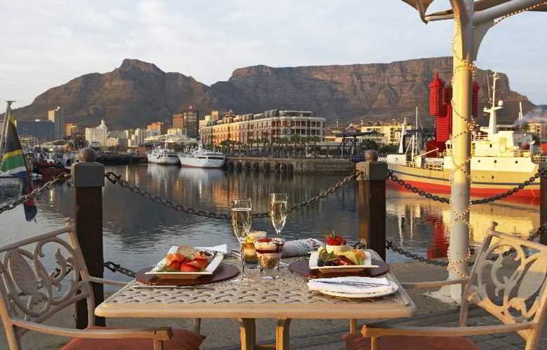 Victoria & Alfred - Restaurant - 45