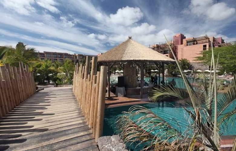 Lopesan Baobab Resort - Hotel - 14