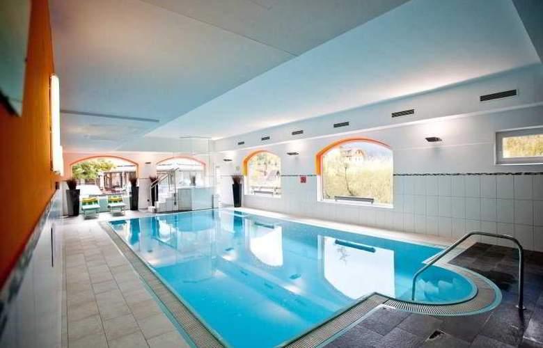 Almresort Katschberg - Pool - 5
