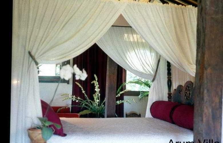 Losari Spa Retreat & Coffee Plantation - Room - 5