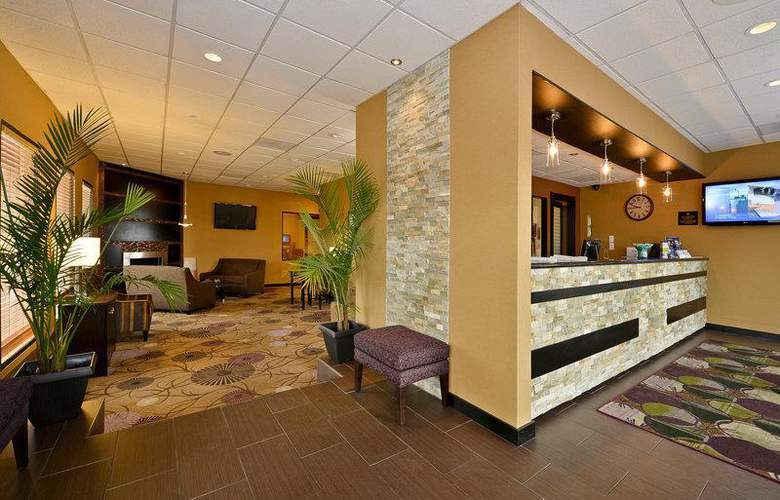 Best Western Plus Inn Suites Yuma Mall - General - 59
