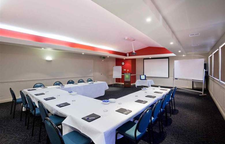 Ibis Styles Canberra Narrabundah - Conference - 35