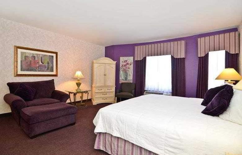 Best Western Inn On The Avenue - Hotel - 21