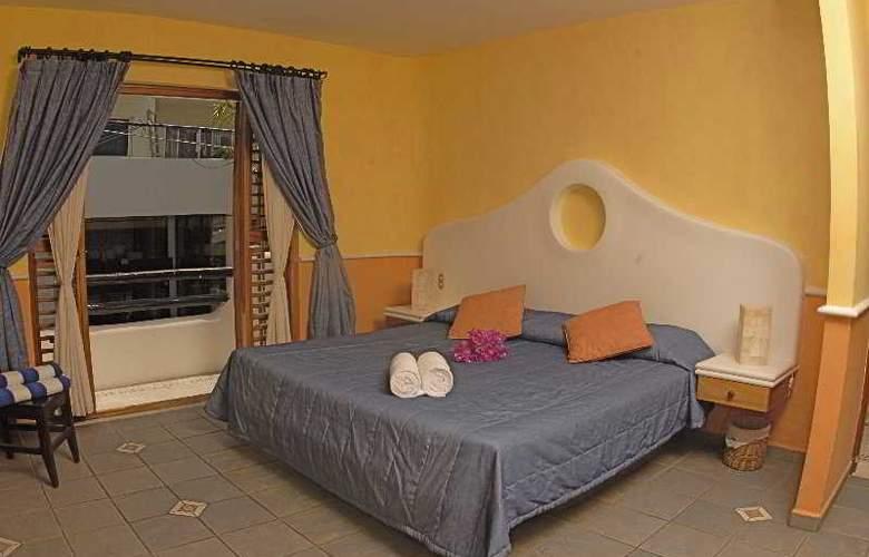 Quinto Sol - Room - 2