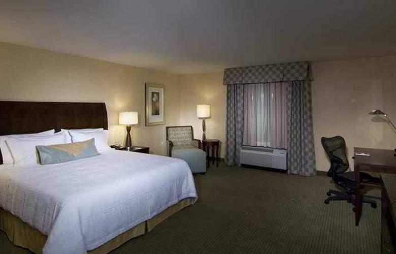 Hilton Garden Inn Mount Holly/Westampton - Hotel - 12