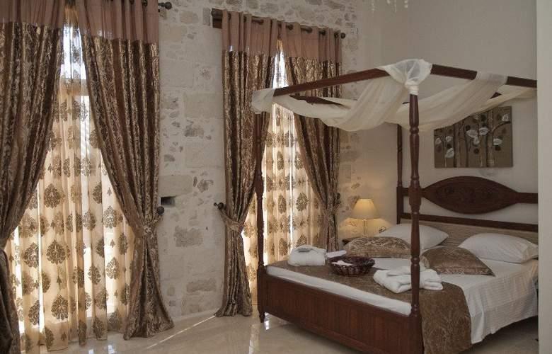 Antica Dimora Suites - Room - 6